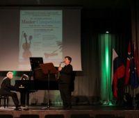 Sukces w Międzynarodowym Konkursie dla Pedagogów Muzyki