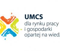 """Konferencja podsumowująca projekt """"UMCS dla rynku pracy…"""""""