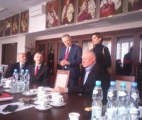 Posiedzenie Komisji Sportu, Turystyki i Wypoczynku Rady...