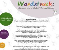 "Konferencja ""Wordstruck"""