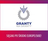 """Program """"Granty na granty"""""""