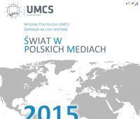 Świat w Polskich Mediach - zaproszenie na spotkanie