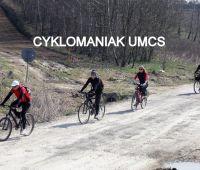 Cyklomaniak UMCS - nowy plan wycieczek rowerowych