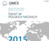 Świat w polskich mediach