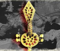 Wędrówki ludów w Europie w IV i V wieku - wykład