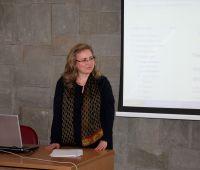 Doutora Yana Andreeva - palestras sobre Teatro de José...
