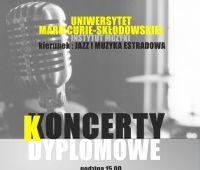 Koncerty dyplomowe