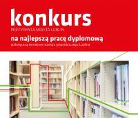 Konkurs Prezydenta Miasta Lublin