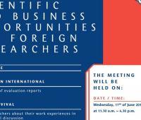 Konferencja dla zagranicznych badaczy