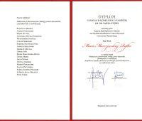 """Nagroda dla publikacji Wydawnictwa UMCS """"Haktywizm..."""