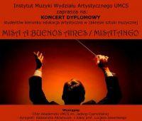 Dyplomy artystyczne Instytutu Muzyki