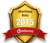 Konkurs Absolwent Roku 2015