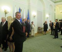 Nominacja prof. Jana Ferenca