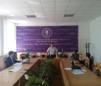 Podsumowanie konferencji w Iwano-Frankowsku
