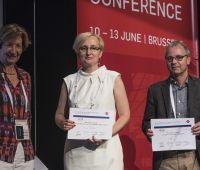 Nagroda dla dr Renaty Zubrzyckiej