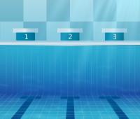 Sprzedaż karnetów rekreacyjnych na pływalnię