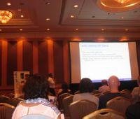 Konferencja wydawnictwa Pearson 16.09.2015