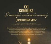 Finał XXI Konkursu Poezji Więziennej