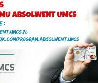 Wyniki Konkursu 5-10-15... z Programem Absolwent UMCS!