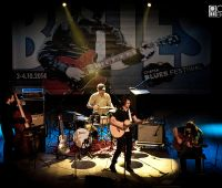 Chatka Blues Festival - bilety ulgowe z Kartą Absolwenta...