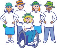 Ogłoszenie dla studentów z niepełnosprawnością