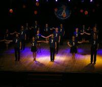 "Nauka tańca w ZTT ""Impetus"""