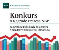 Konkurs o Nagrodę Prezesa NBP
