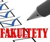 Obowiązkowe zapisy na przedmioty fakultatywne (PF)