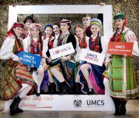 Rekrutacja do Zespołu Tańca Ludowego UMCS