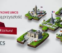 Kursy językowe UMCS
