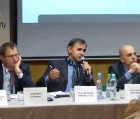Kongres Inicjatyw Europy Wschodniej - relacja
