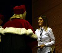 Studentka WA najlepszym absolwentem UMCS
