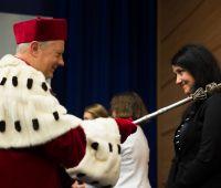 Inauguracja roku akademickiego 2015/2016 - galeria zdjęć