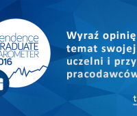 Badanie trendence Graduate Barometer