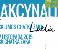 Festiwal Bakcynalia - już 6-7 listopada w ACK!