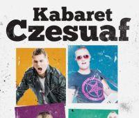"""Kabaret Czesuaf w """"Chatce Żaka"""""""