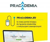 Zadbaj o swoją karierę z Pracademia.eu