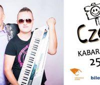Kabaretowa Chatka - zaproszenie na występ kabaretu...