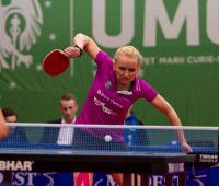 Tenisistki AZS UMCS w IV rundzie Pucharu Europy ETTU