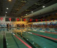 VI edycja sztafety pływackiej 75x25 m