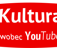 KulTube- Kultura wobec Youtube'a - konferencja