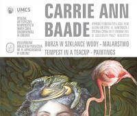 Malarstwo Carrie Ann Baade