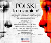 """Проект для іноземців """"Polski. To rozumiem!"""""""