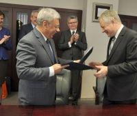Współpraca ze Smoleńskim Uniwersytetem Państwowym