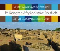 IV Kongres Afrykanistów Polskich