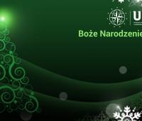 Życzenia Świąteczne - Boże Narodzenie 2015