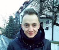 Nasi absolwenci: Marek Szymaniak