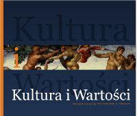 15. numer kwartalnika Kultura i Wartości