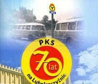 70 lat PKS na Lubelszczyźnie