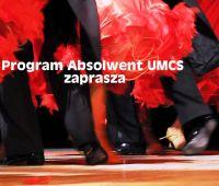 Kurs tańca ze zniżką dla posiadaczy Kart Absolwenta UMCS